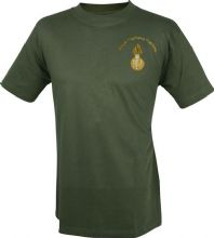 Royal Highland Fusiliers T-SHIRT